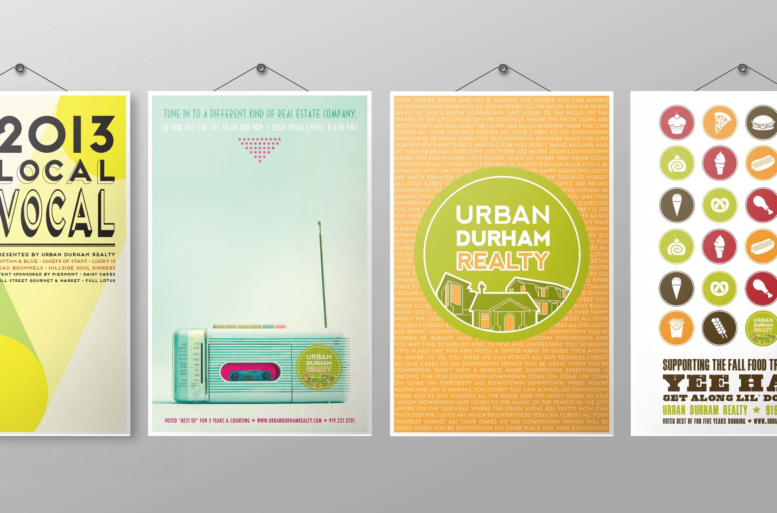 Urban Durham Realty