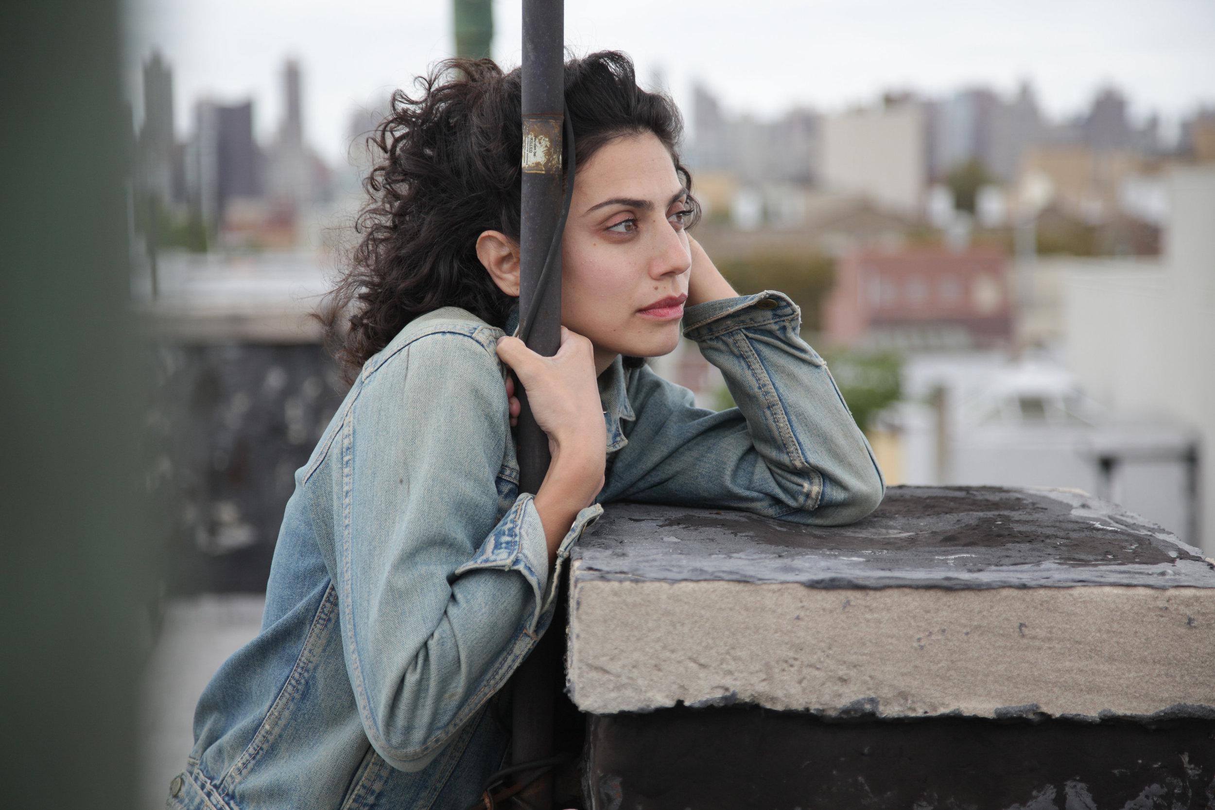 Ava Eisenson Actress