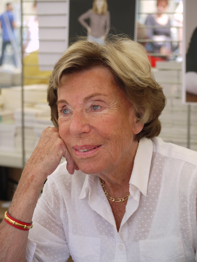 Benoîte Groult (Source: Wikipedia)