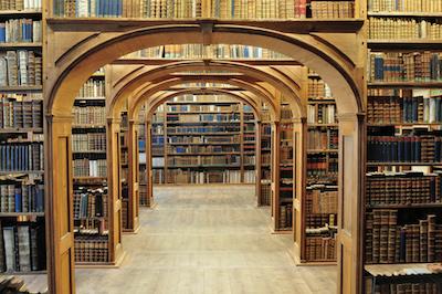 Library (Source: Wikipedia)