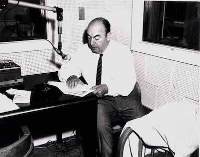 Pablo Neruda (Source: Wikipedia)