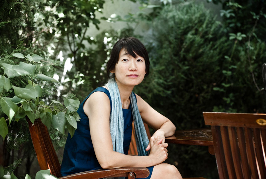 Madeleine Thien (Source: Simon Fraser University - University Communications on Wikimedia Commons)