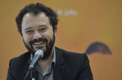 Riad Sattouf (Source:Agência Brasil,Creative Commons)