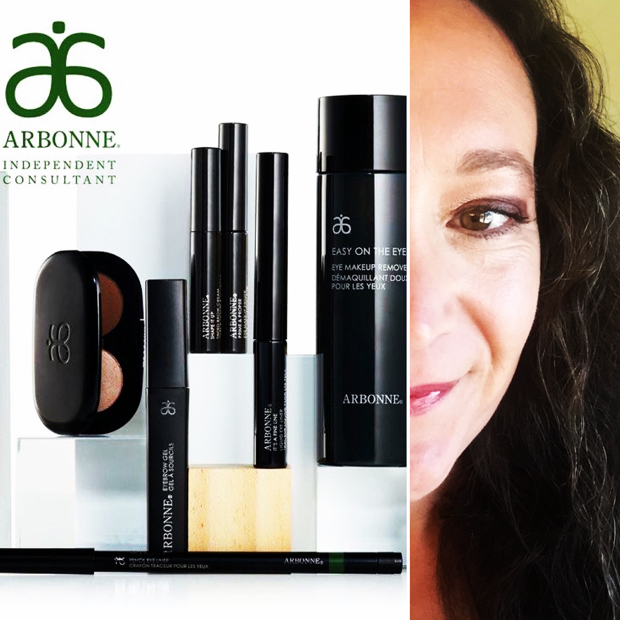 Arbonne Beauty with Benefits