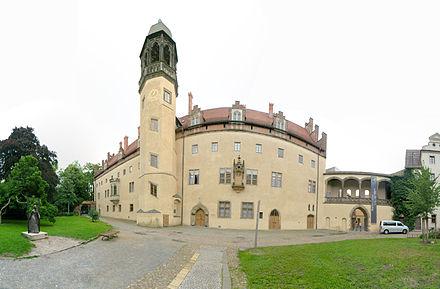 Lutherstadt-Wittenberg, Germany