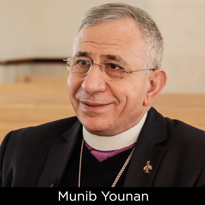 Bishop, Holy Land, Jerusalem