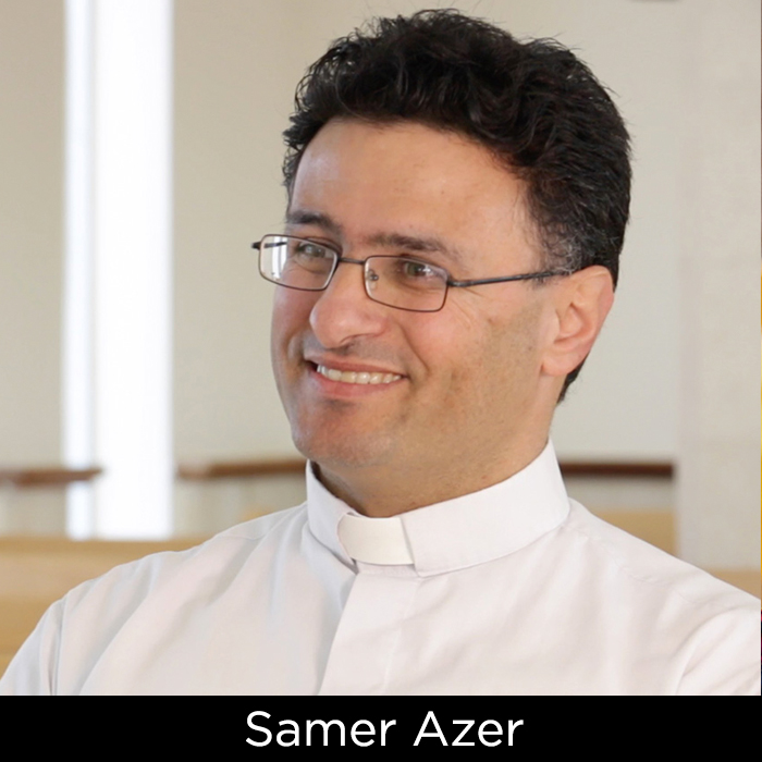 Lutheren Pastor, Jordan