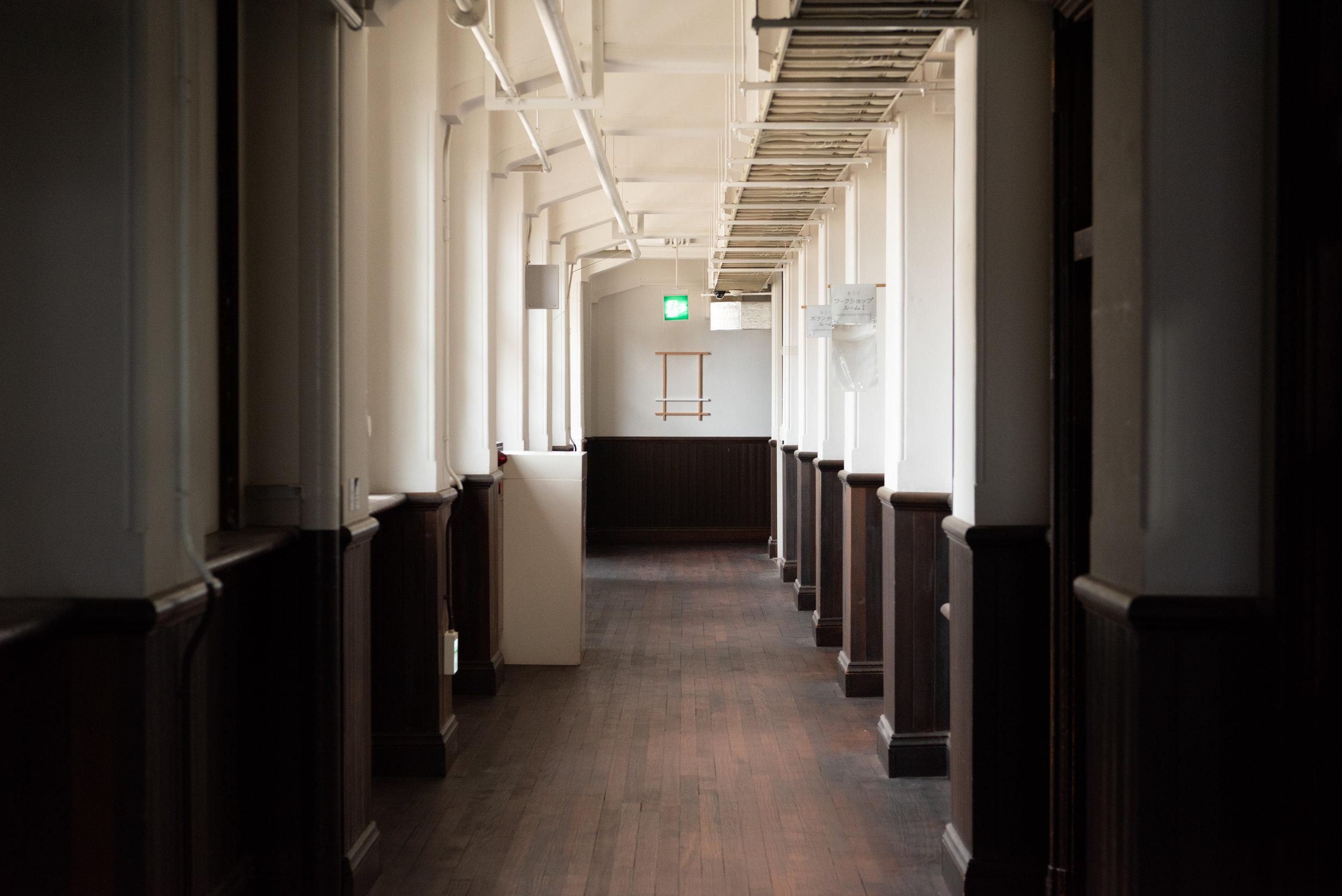 Meirin, 2018  Solo show. Kyoto Art Center, Kyoto  Residency Prize 20º Festival de Arte Contemporânea Sesc_Videobrasil