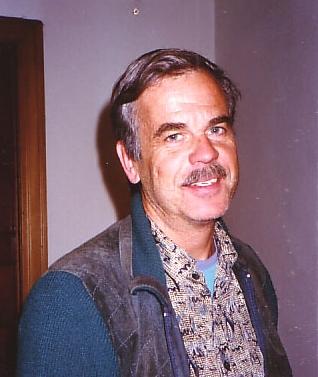 Harry Leavitt