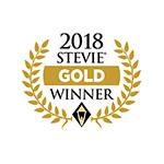 2018 Stevie Gold Winner for  Best Game Based Curriculum