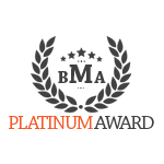 2018 January BMA Award for  Best Educational App
