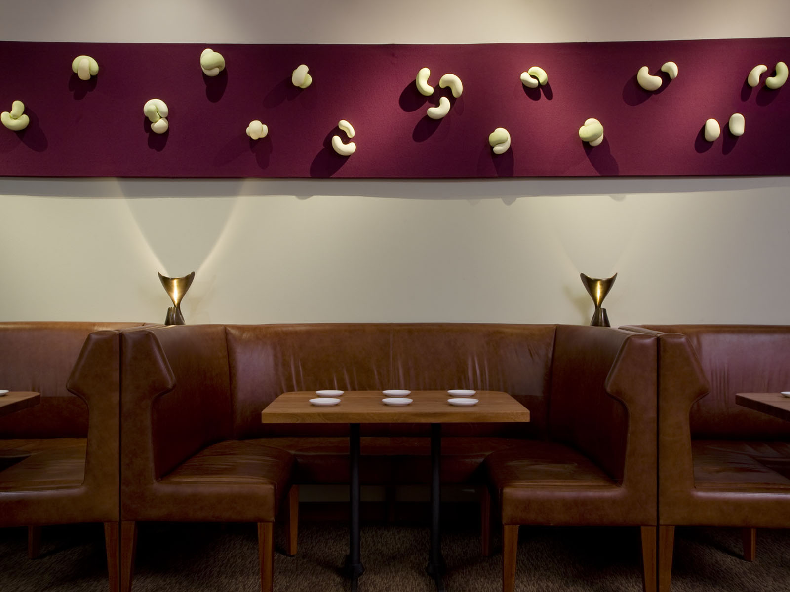 Dining Room - Booths