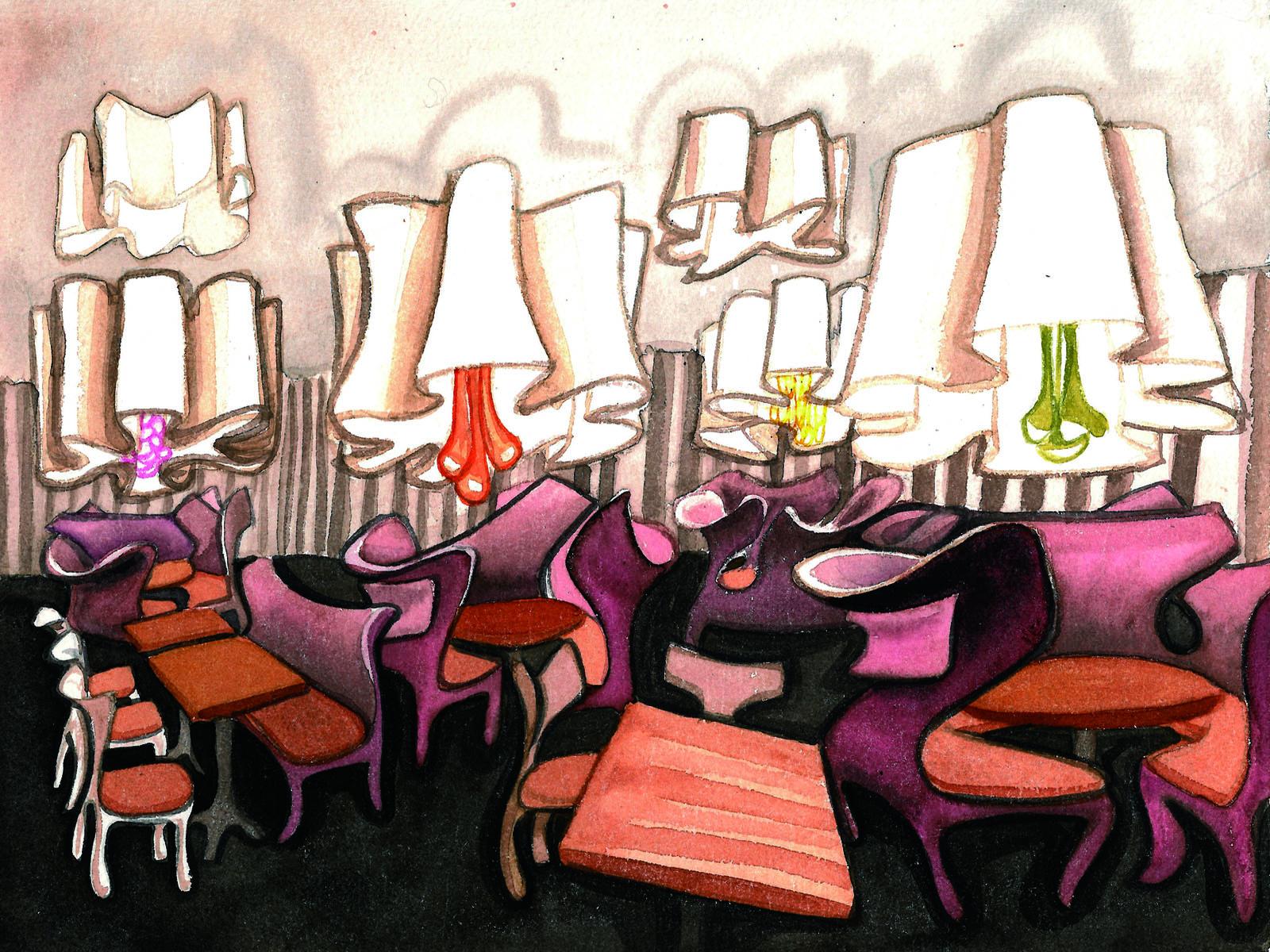 Concept Watercolor