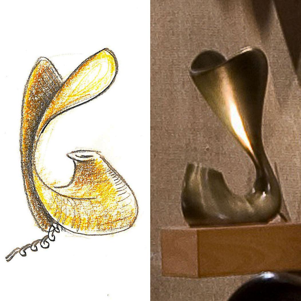 Pitcher Plant Lamp