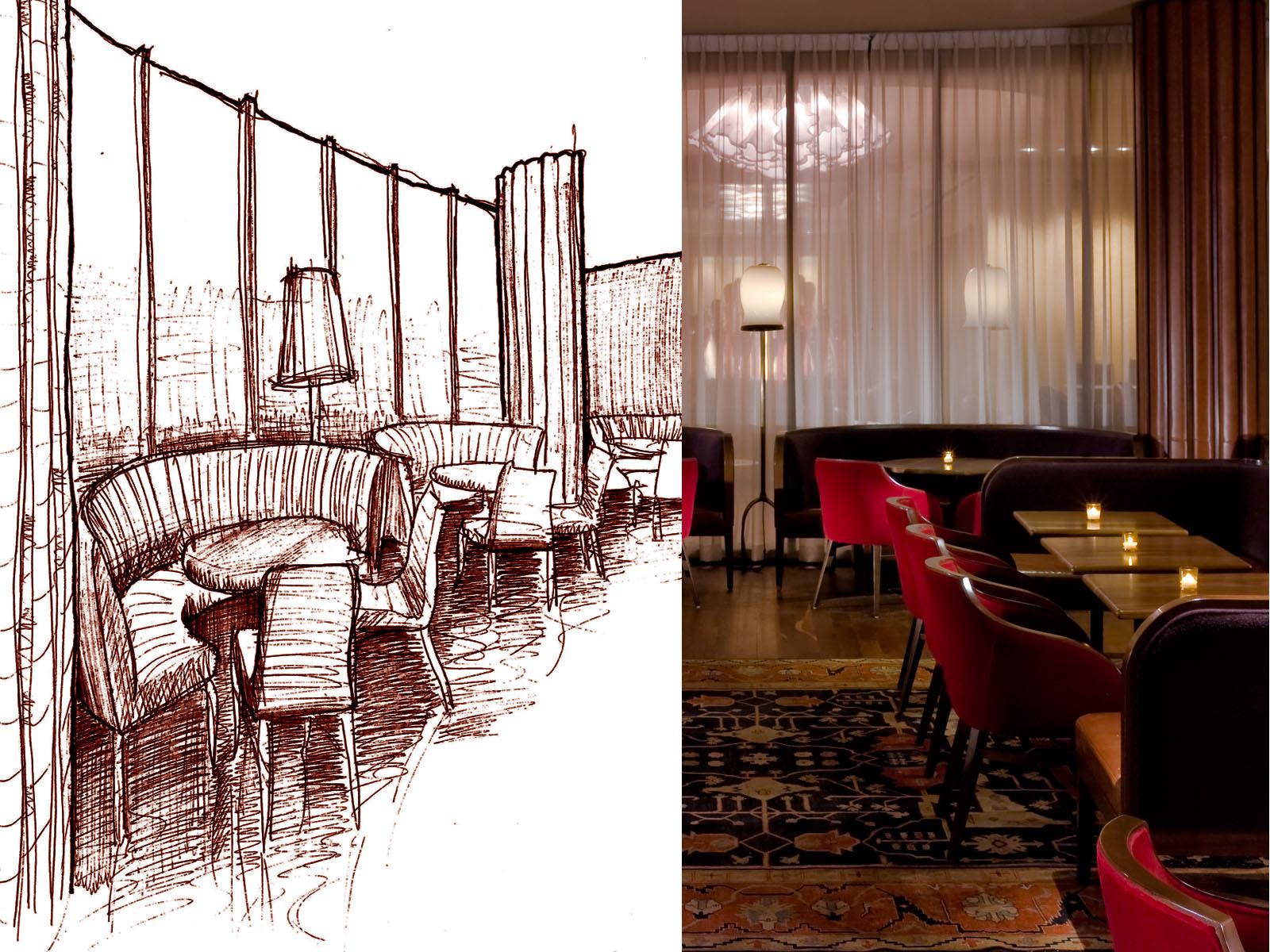 Opia Lounge