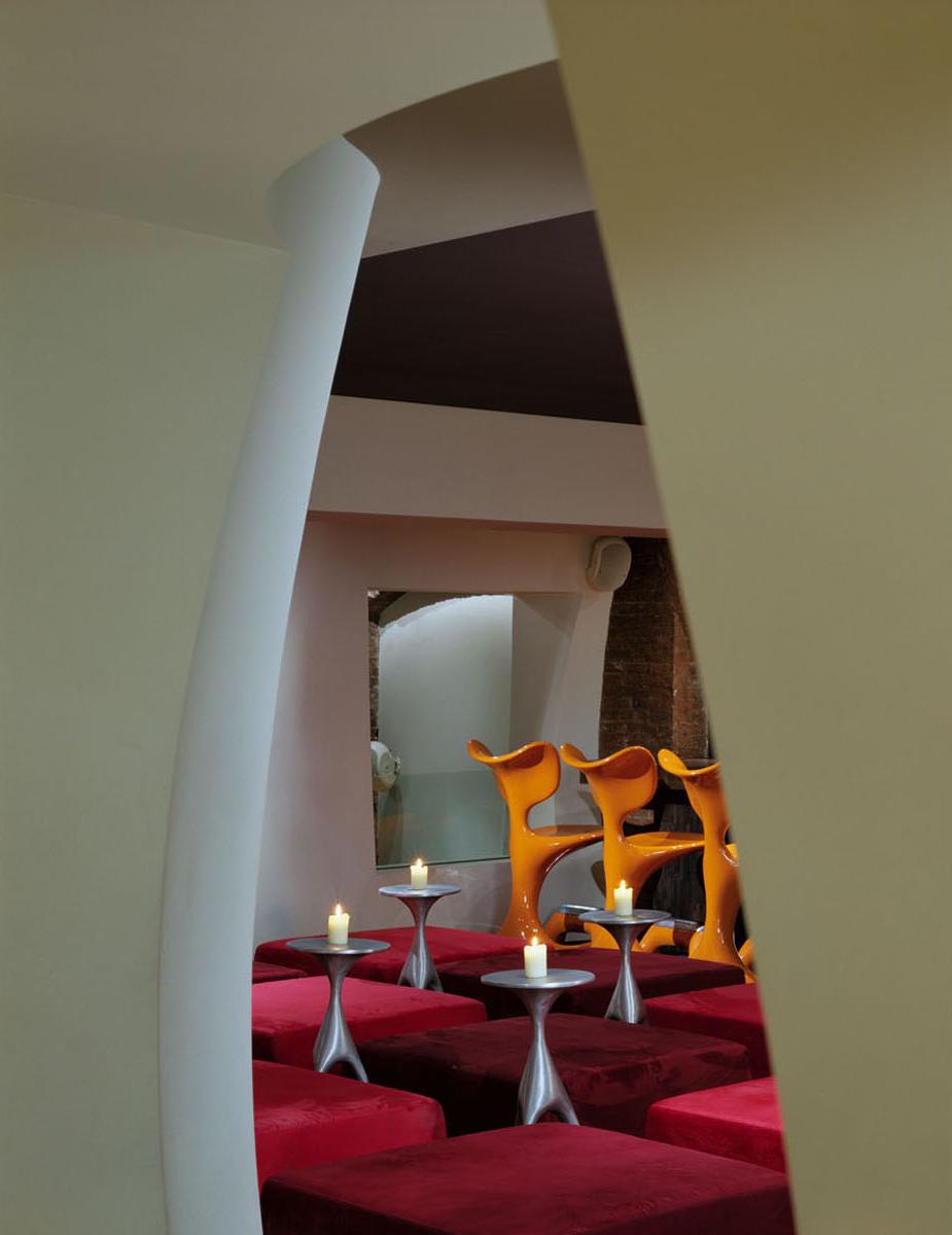 Colors Lounge