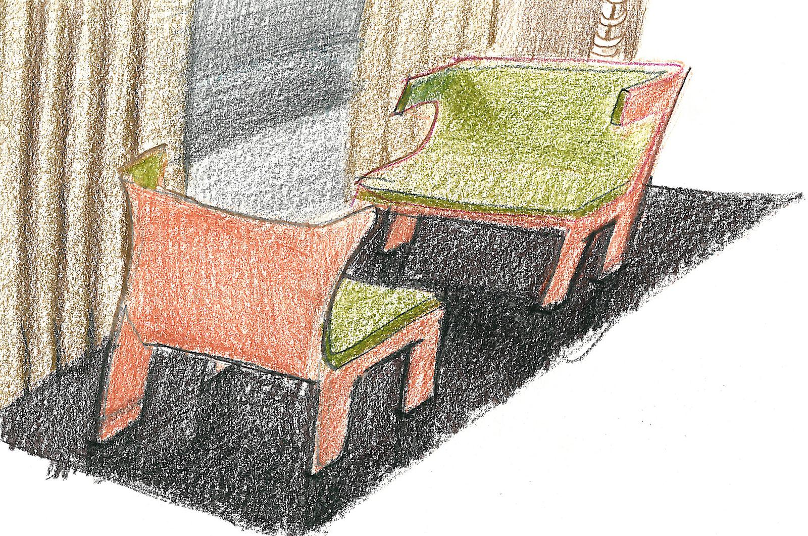Furniture Study