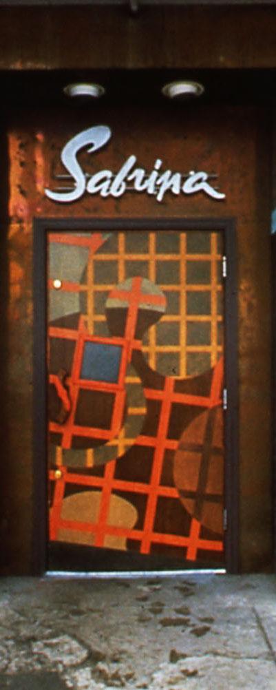 Entry Floor