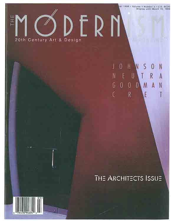 MODERNISM MAR 1999.jpeg