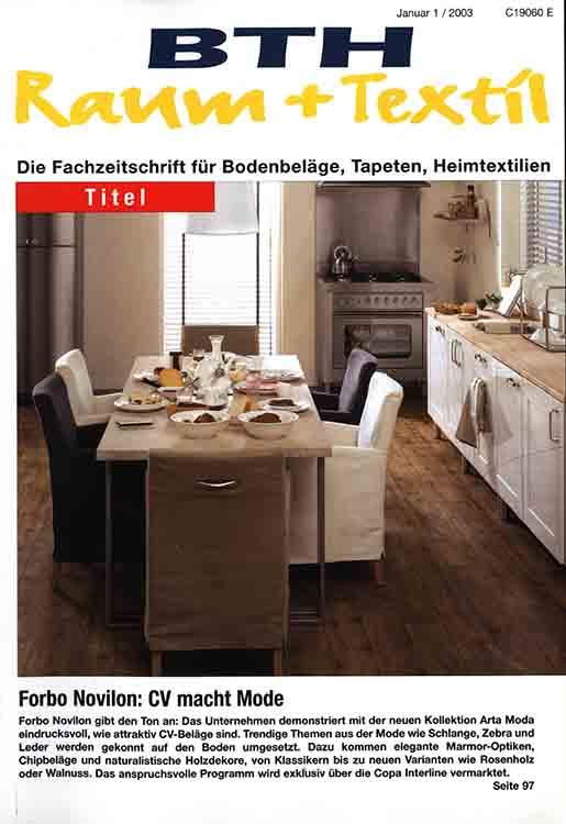 Raum und Textil 2003 JAN cover.jpg