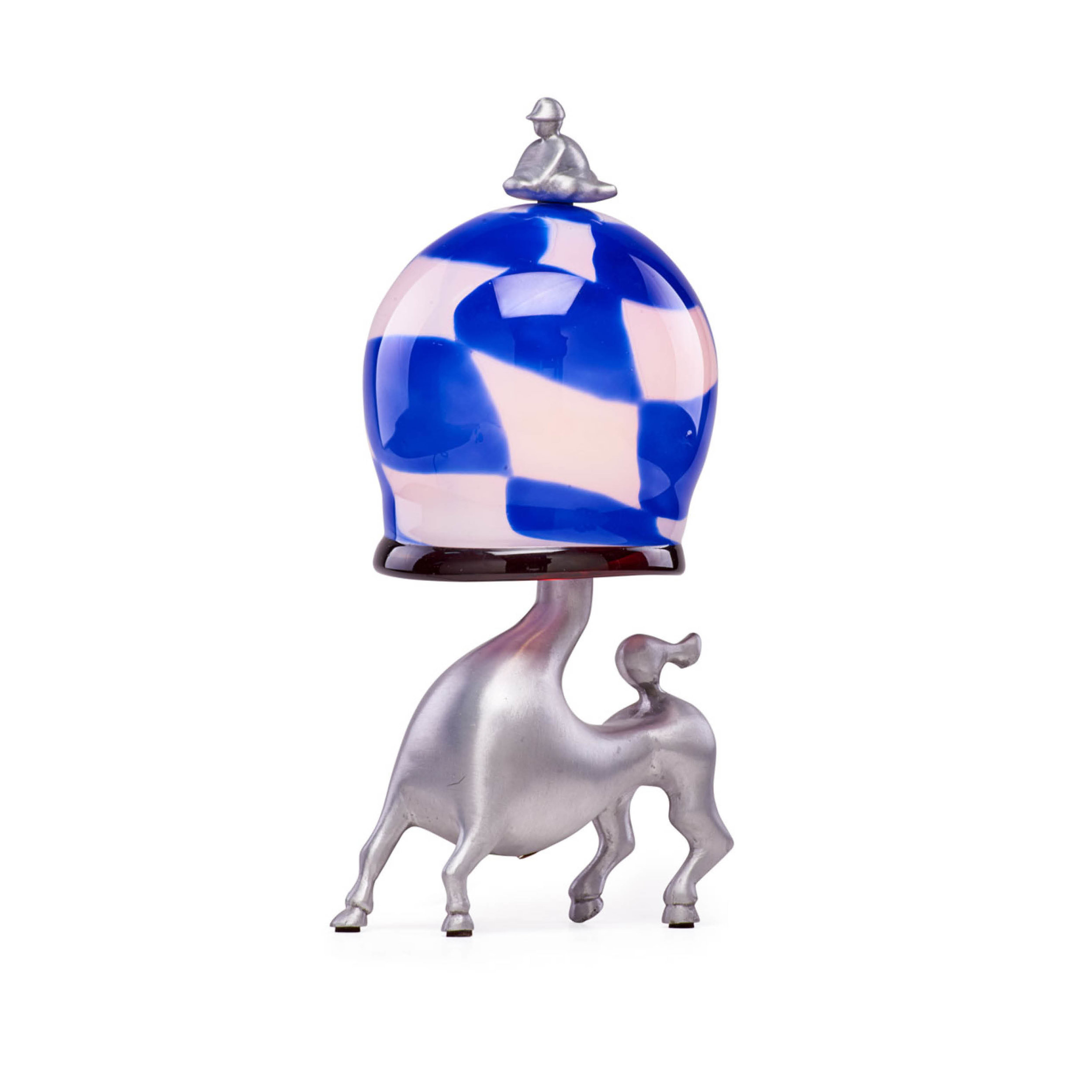 Stewball Lamp