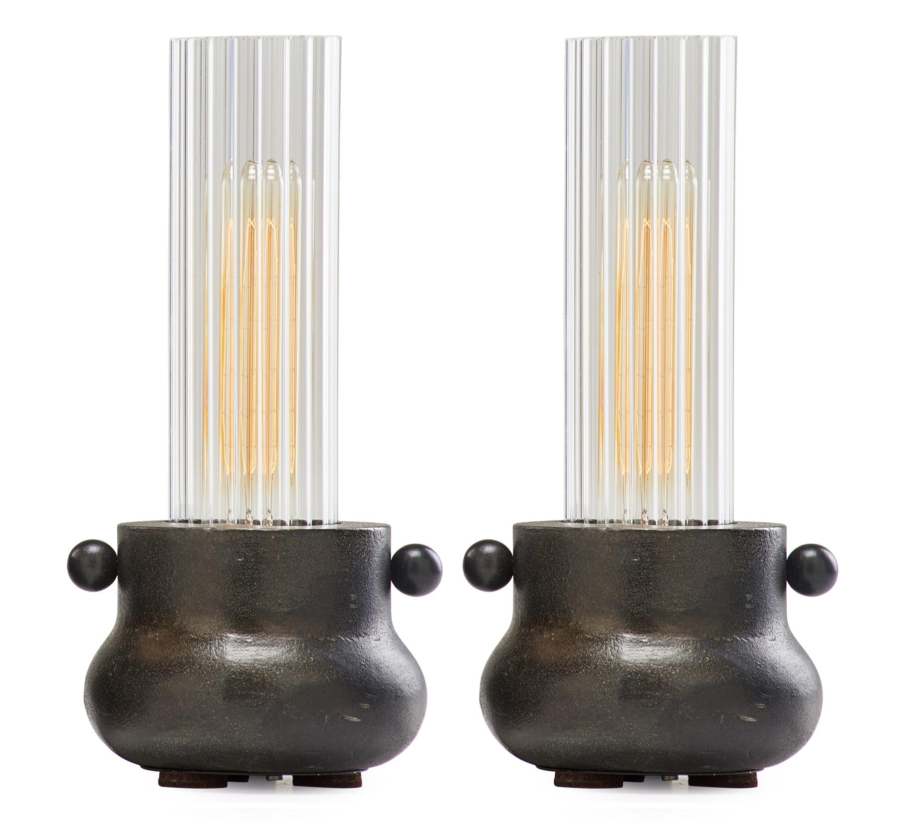 Victory Boudoir Lamp