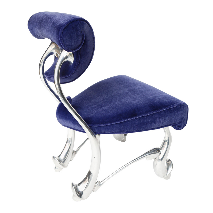 Children's Ballet Chair