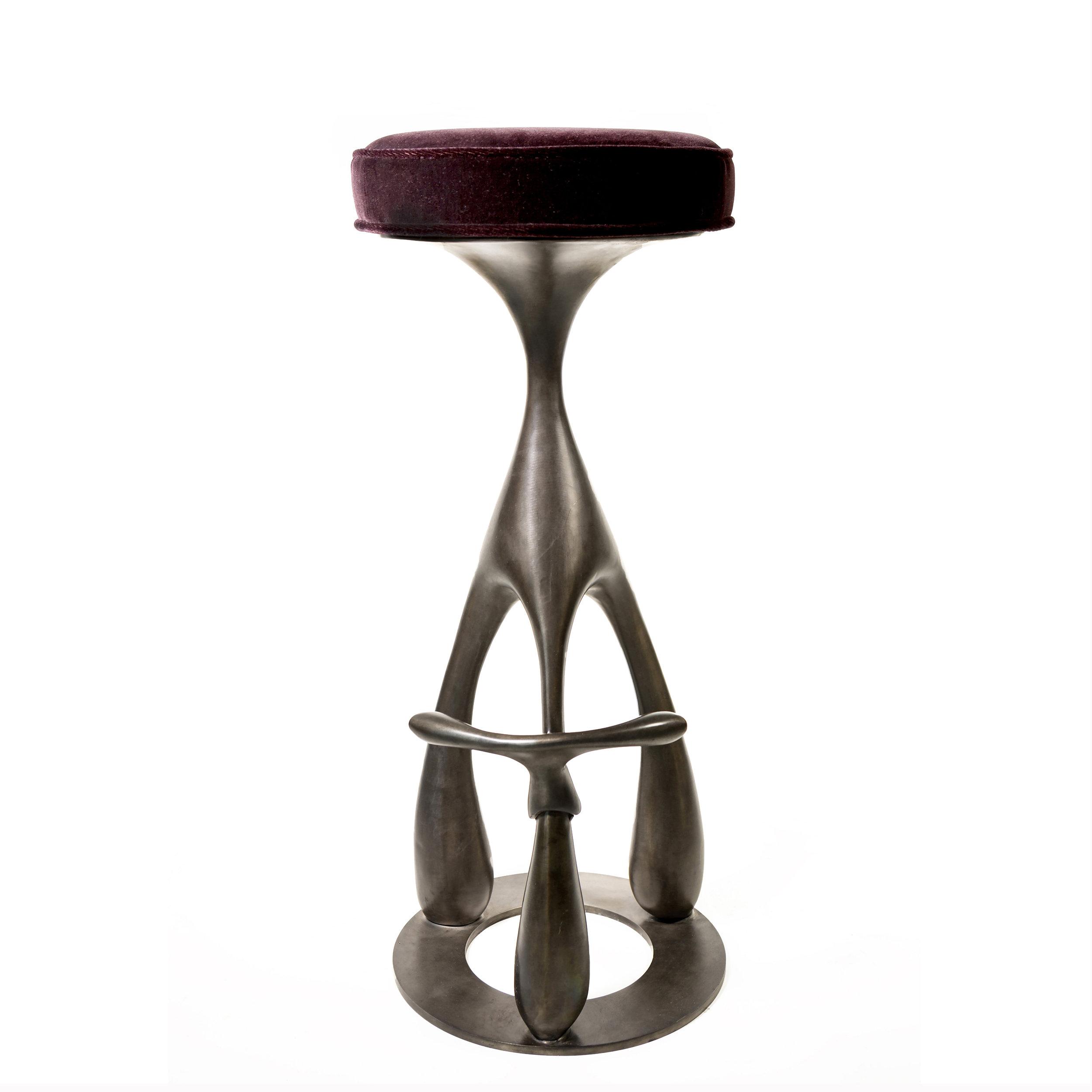 east stool JMA_Bronzebarstoolsingle_CLEAN_63A8063.jpg