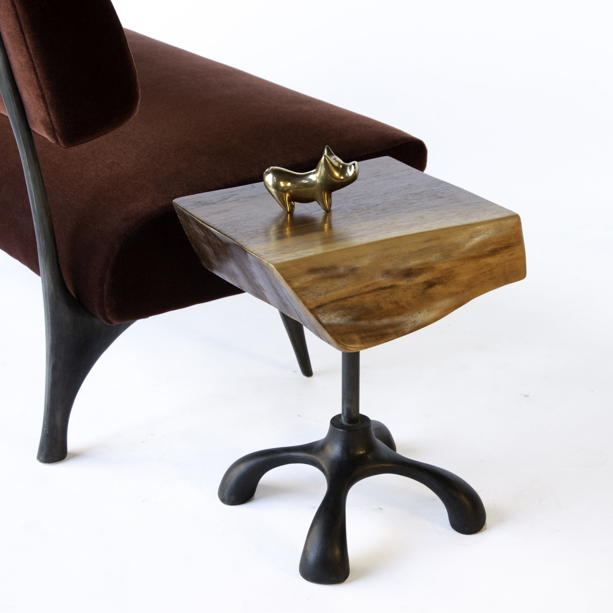Chunk Table with Pig and Twig Chair.jpg