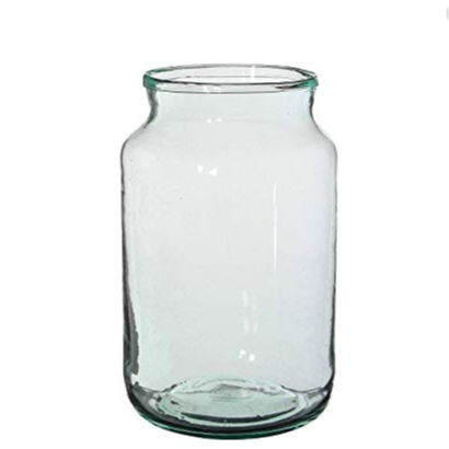 The+Large+Recycled+Glass+Vase