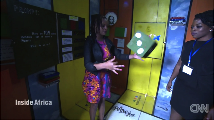 Methu Plays      She decides to be a student, picks a green dice and rolls…