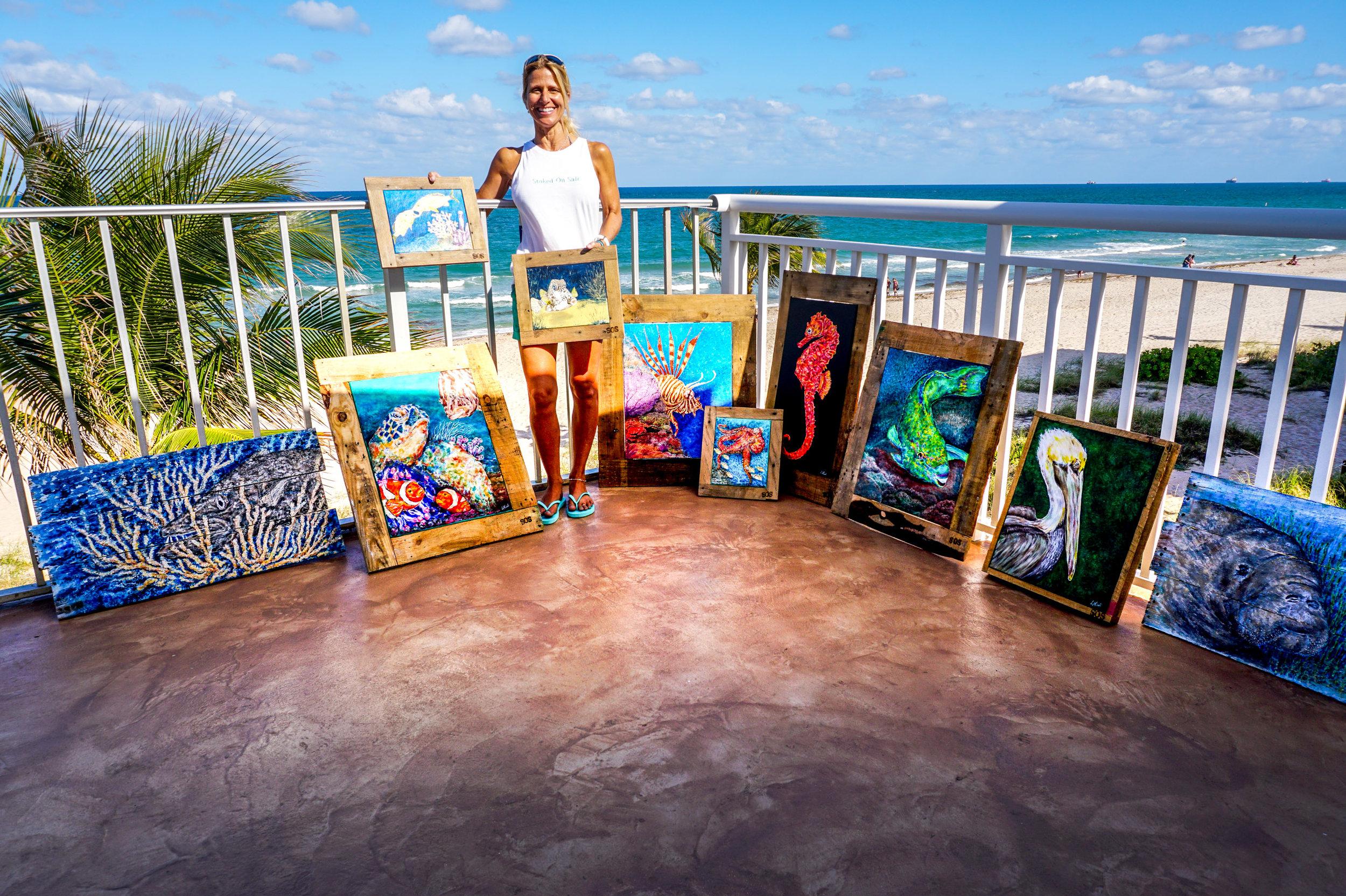 olapi-creative-blue-business-spotlight-sos-lisa-miceli-all-paintings