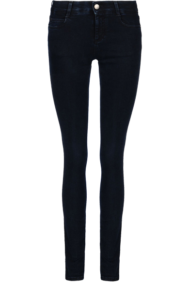 STELLA MCCARTNEY Skinny long jeans $295