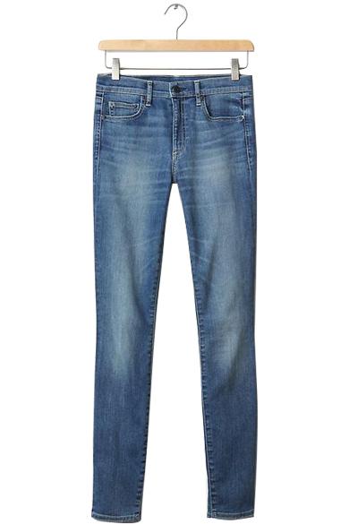GAP STRETCH 1969 True skinny jeans $69