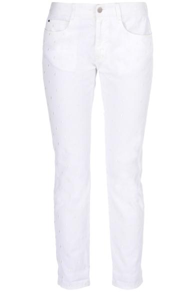 STELLA MC  CARTNEY   Skinny boyfriend Jeans $465