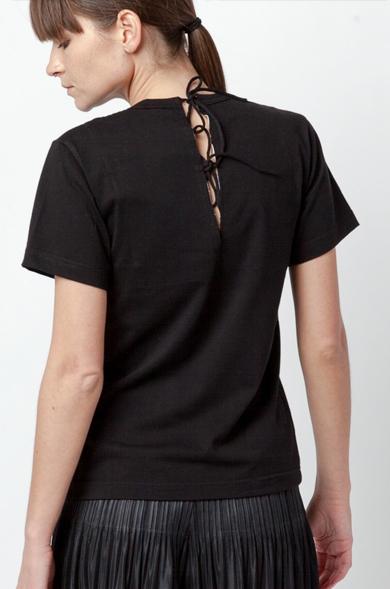 COMME DES GARCONS T-shirt $215