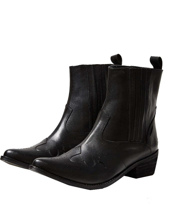 TOBY Western Boot $89