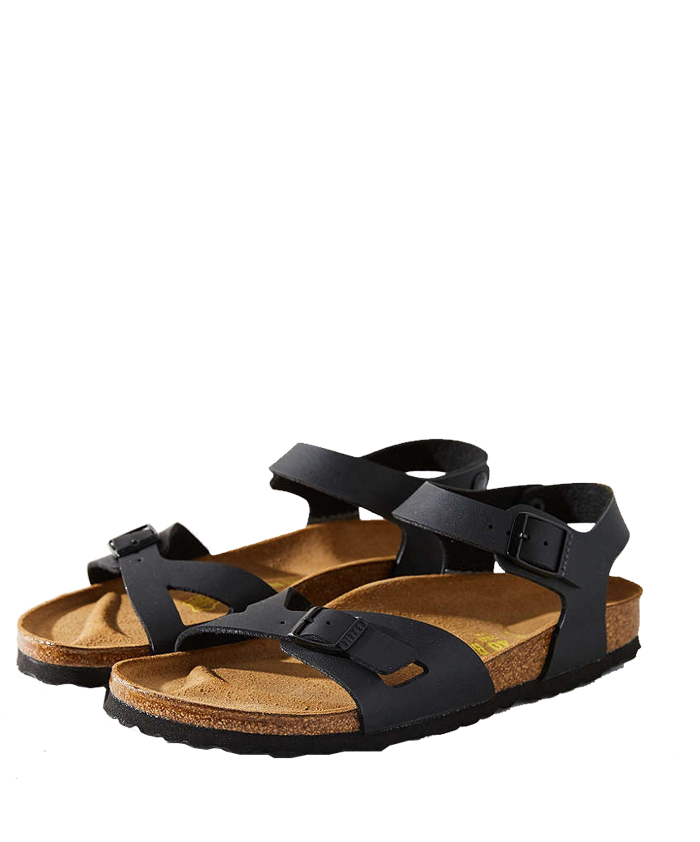BIRKENSTOCK Strap Sandals $100