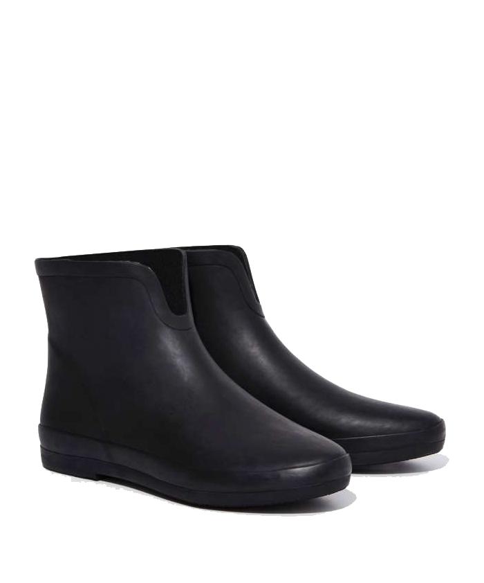 NASTY GAL Rain Boots $35