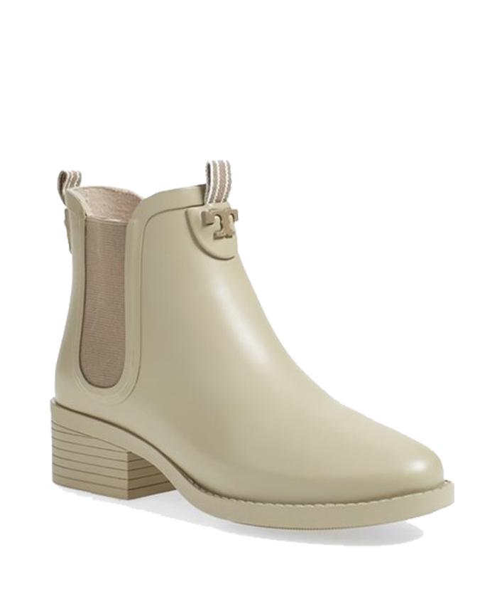 TORY BURCH Chelsea Rain Boots $195