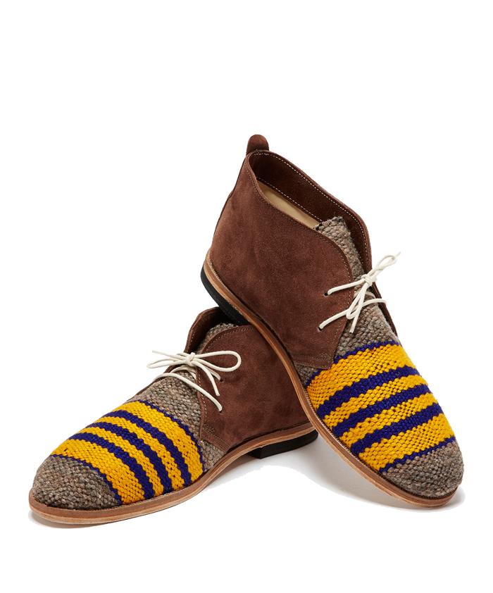 TEN & CO. Boots $225