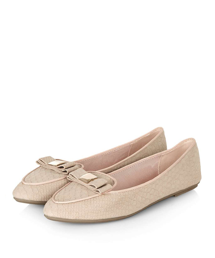 TOPSHOP Slipper Shoes $40