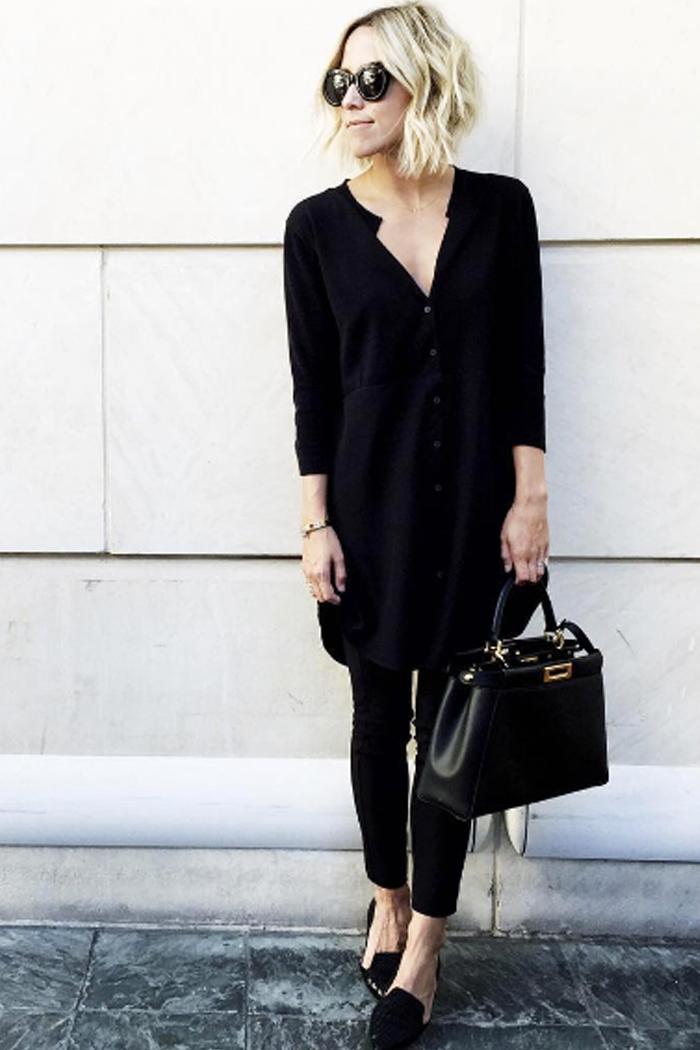 J.CREW Shirtdress $98     @DamselInDior