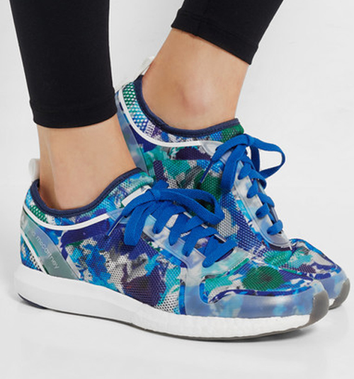 ADIDAS BY STELLA MCCARTNEY Sneakers $160
