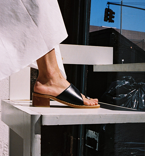 MARYAM NASSIR ZADEH Shoes $404