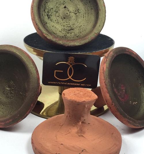 GOLDEN CAVIAR Lip Tint $35