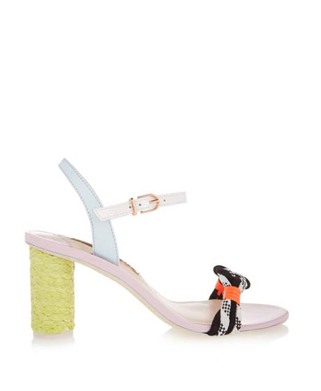 SOPHIA WEBSTER   Sandals $277