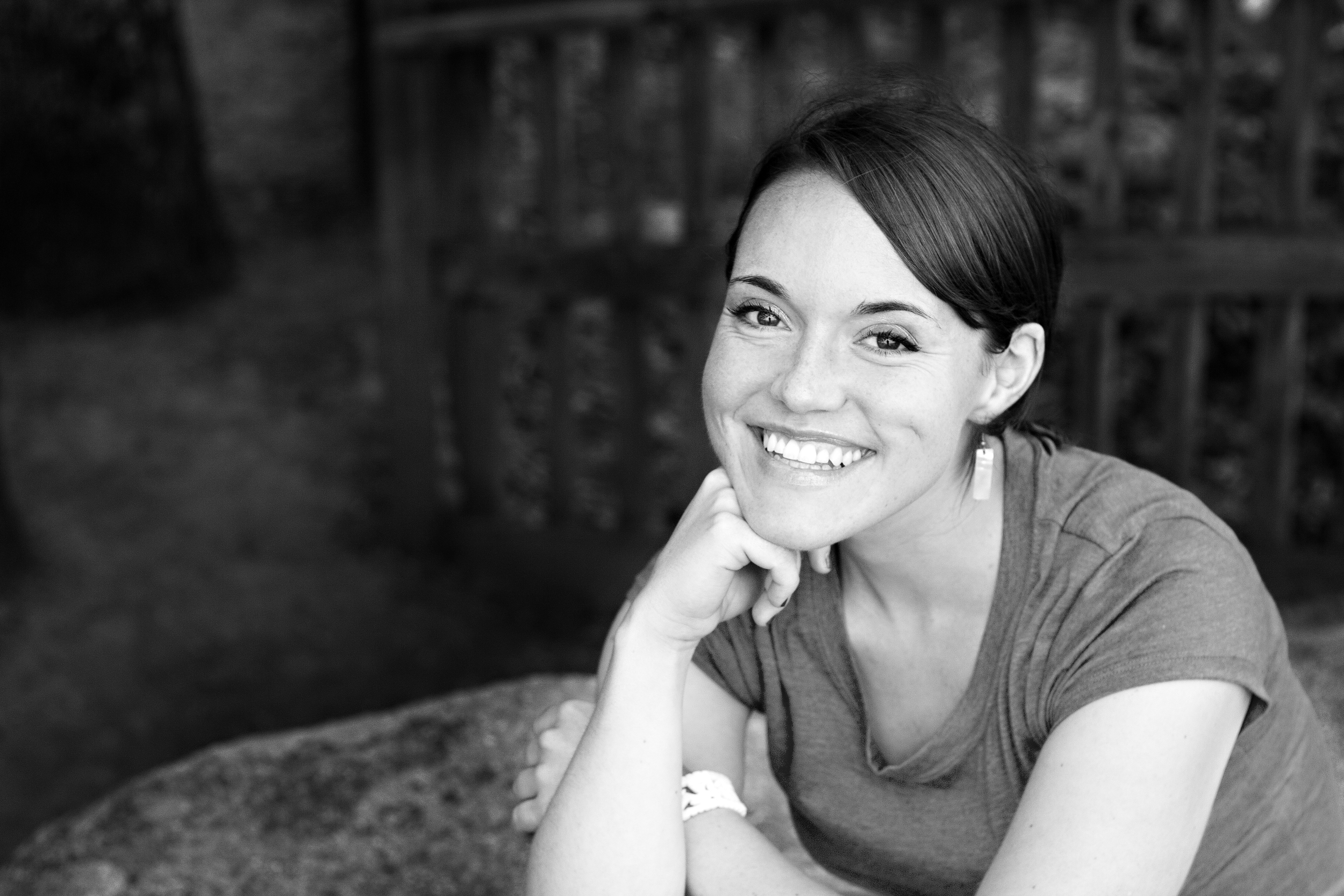 Amy Stevenson Wilson, MPH