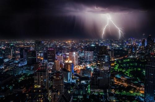 Share the Lightning