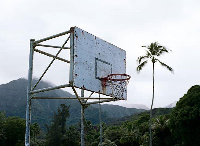 Hawaii baller. MF Portra 400